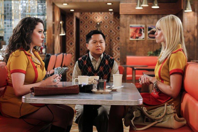 亞裔演員在好萊塢電影中的演出機會、角色都受到很大的限制,台詞不多,片酬還被砍半。(圖/CBS官網)