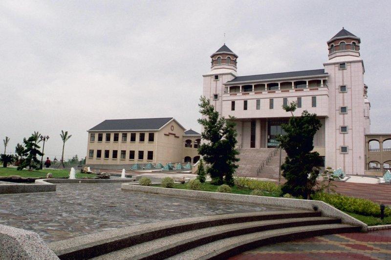 真理大學台南麻豆校區(真理大學官網)