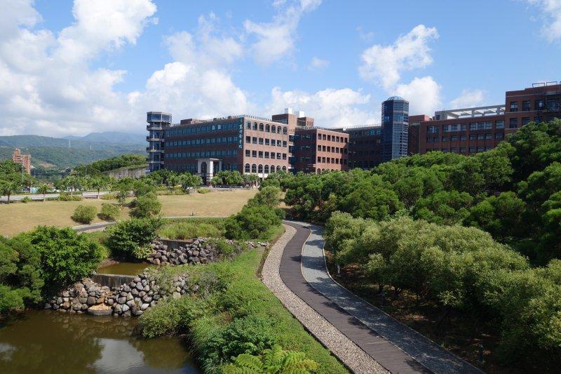 馬偕醫學院(新北市政府)