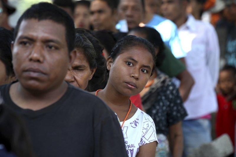 東帝汶國會大選:若不重視年輕人利益,他們恐將成為定時炸彈(AP)