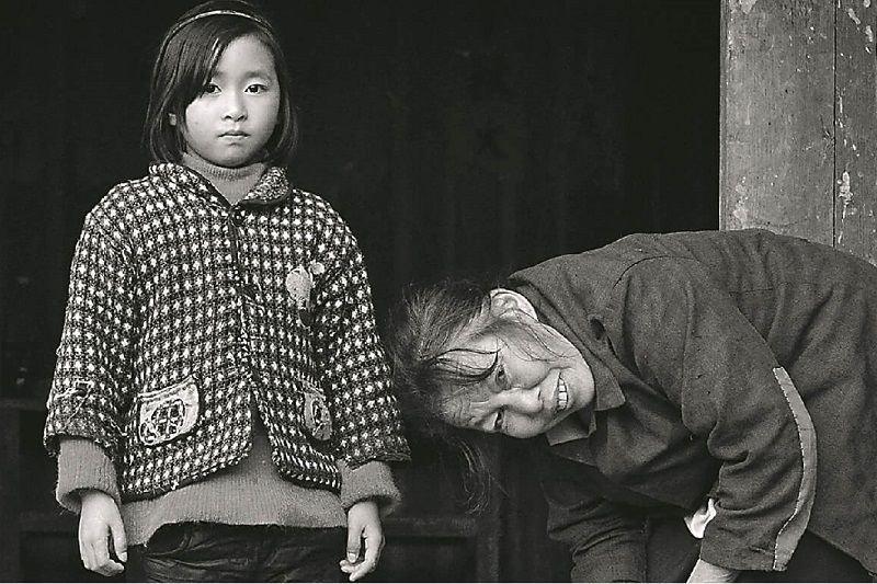 強國崛起的後面,還有許許多多不一樣的中國人。(時報出版提供)