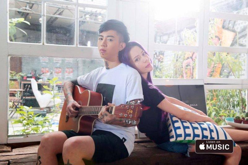 謝和弦獨到的音樂創作風格,吸引了眾多歌迷。(圖/謝和弦 R-chord (阿扣)@facebook)