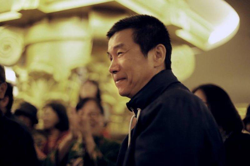電視廣告拍攝燈光師小朱,因為一場車禍幾乎失去所有記憶,但他沒有放棄,仍然積極奮鬥中。(圖/小朱師傅追記憶@Facebook)