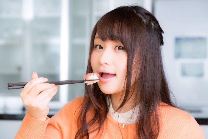 一旦飲食控制的方式與個性格格不入,瘦身肯定是一場夢魘。(圖/pakutaso)