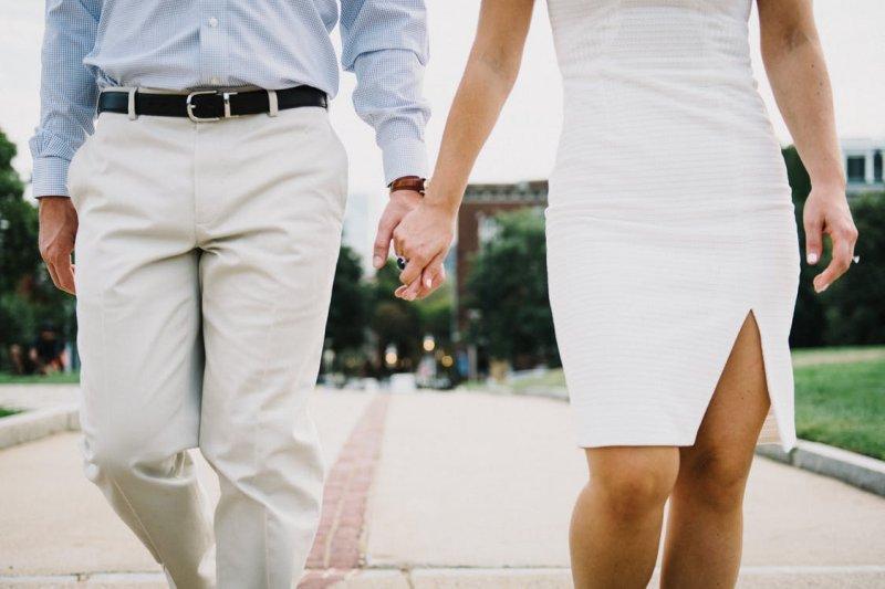 結婚後,千萬別為了愛情,忘了自己的尊嚴。(示意圖/Pexels)