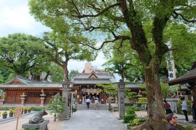 日本值得去的,絕對不只東京跟大阪!(圖/HotelsCombined)