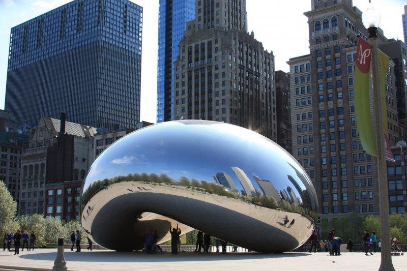 公共藝術有甚麼功能?它們是花納稅錢的大型障礙物,還是能為城市帶來好處的藝術品呢?(圖/pxhere)