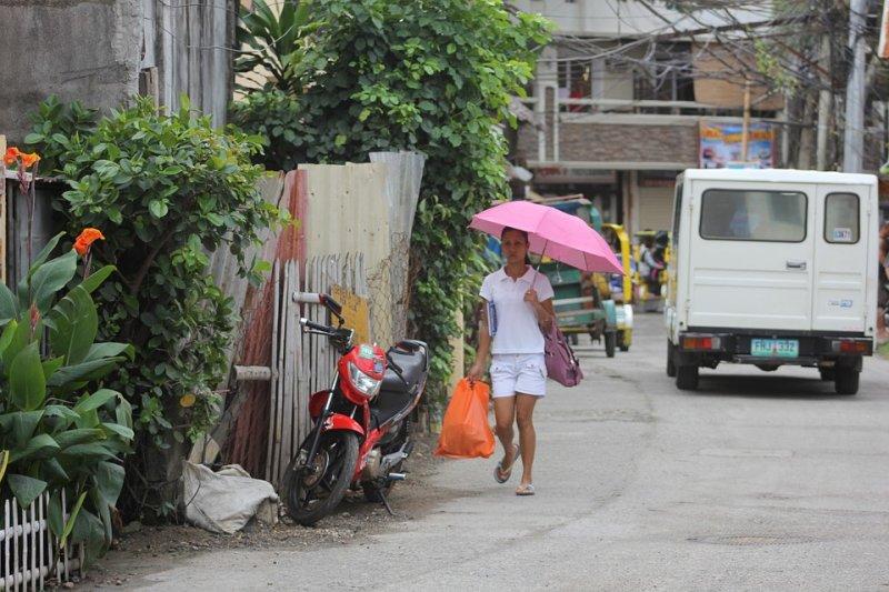 菲律賓籍的家庭幫傭因為具備良好的英語能力,受到大陸家長的歡迎。(圖/insanetattooproducts@pixabay)