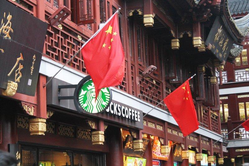 在合作近20年授權合約到期之際,統一集團與美國星巴克取得有條件的分手協議,退出中國市場由美國母公司直接經營,台灣市場則全數讓給統一集團來經營。(圖/Connie@Flickr)