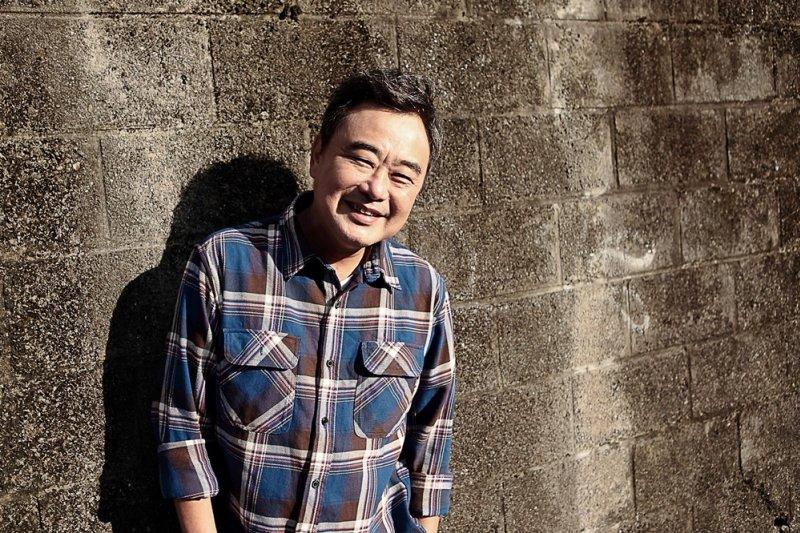 陳昇日前表示「口腔有腫瘤,已立即做手術處理」,必須取消生涯第27屆跨年演唱會(圖/陳昇@facebok)