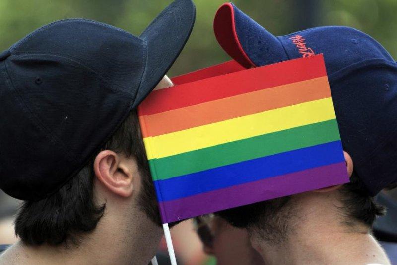 澳洲的同性婚姻尚未合法化(AP)