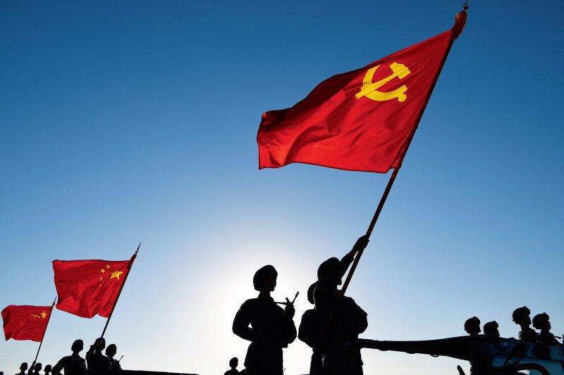 筆者指出,從中國駐韓國大使館在24日當晚舉行的建交25週年紀念招待會上,中韓雙方的致詞來看,鴻溝仍非常巨大。(資料照,美聯社)。(多維提供)