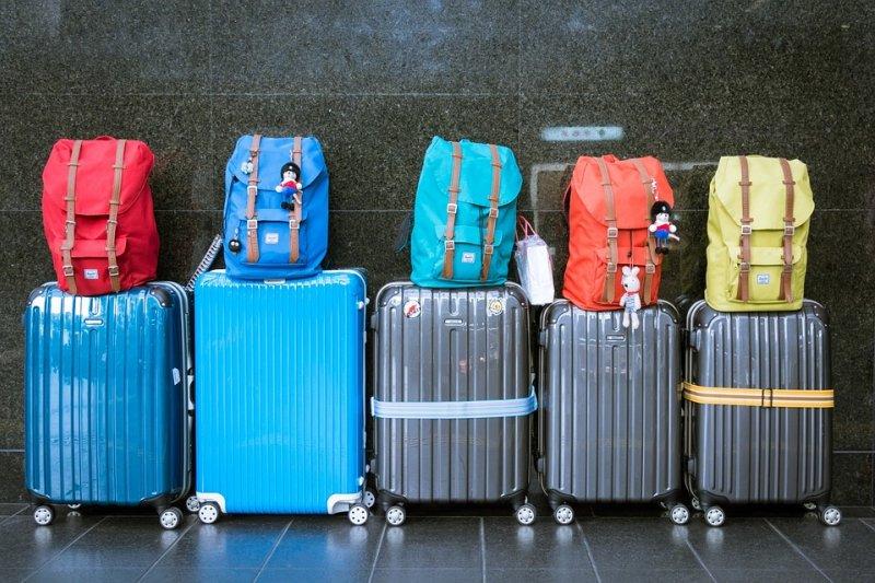 8個實用行李打包小技巧,學起來,以後旅行都不用怕!(圖/tookapic@pixabay)