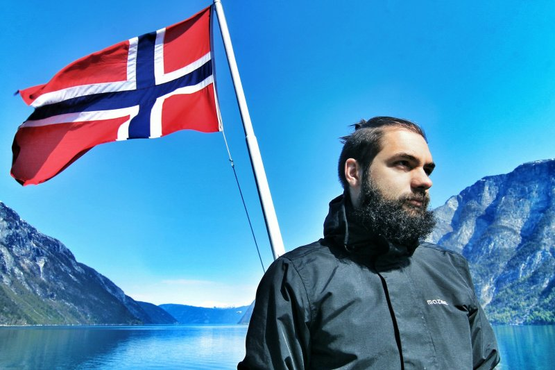 挪威所得稅率偏高,因此許多人認為薪資透明化非常重要(取自Pixabay)