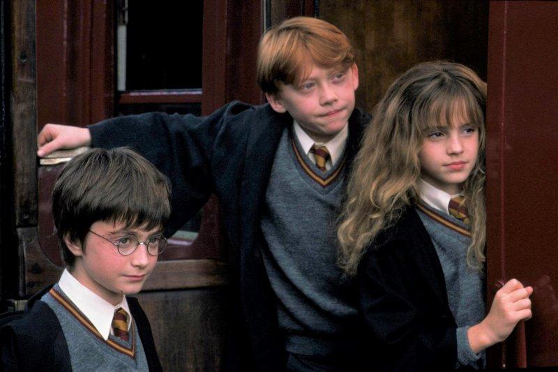 哈利波特20週年!為什麼JK羅琳打造的魔法世界,從來沒有退燒過呢?(圖/Harry Potter@facebook)