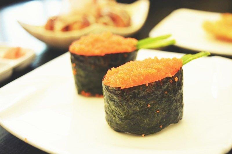 到最注重禮貌的日本旅遊,有些用餐小規矩不得不遵守。(圖/veeboy@pixabay)