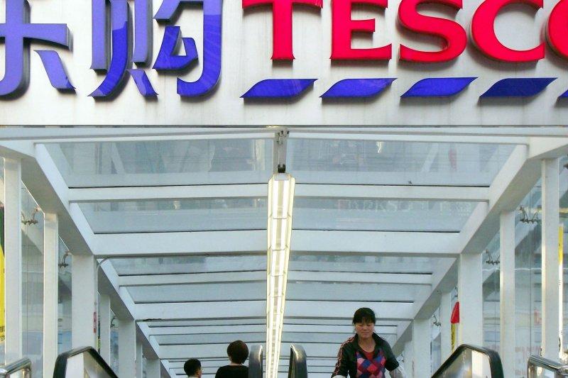中國的外商面臨越來越艱難的商業環境(AP)