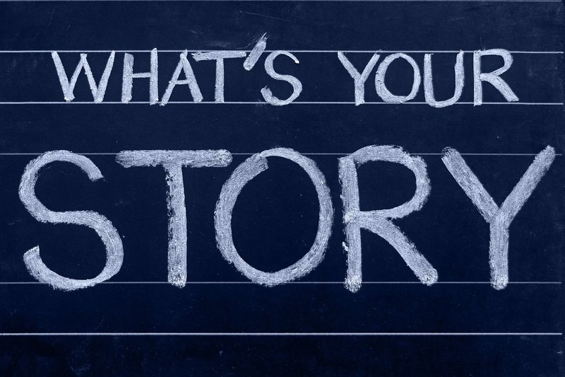 了解自己後,你能用英文說故事介紹自己嗎?(圖/pixabay)