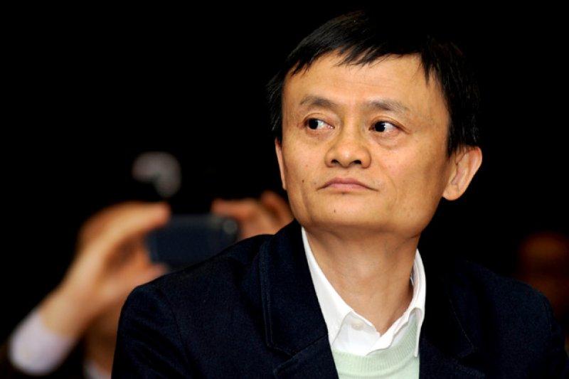 中國金融監管部門突然約談馬雲,此前幾位「神秘人士」動作頻頻,似乎早已透露端倪。(美聯社)
