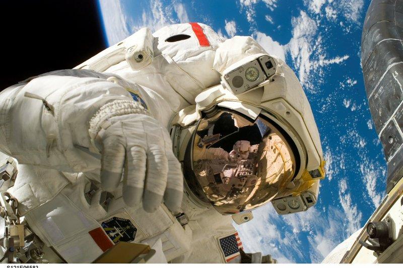NASA徵求行星保衛員,9歲太空迷傑克應徵這個職位(取自Pixabay)