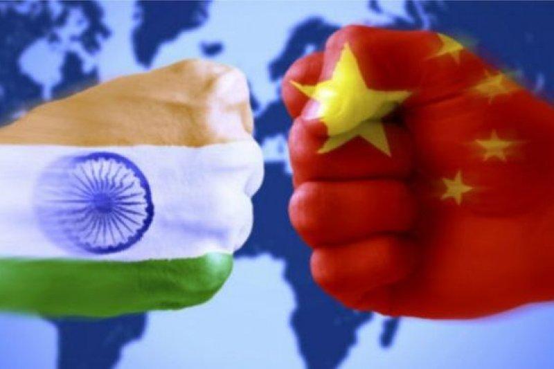 中國與印度邊境對峙不斷升溫(BBC中文網)