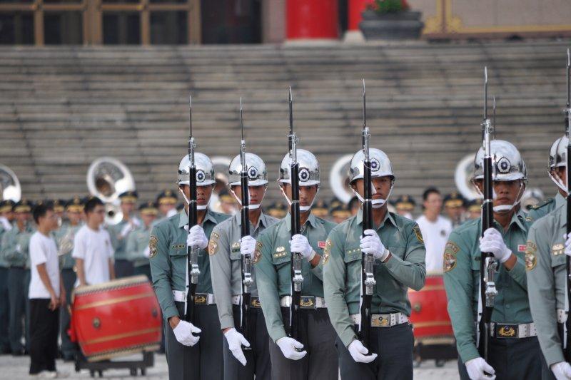 有人曾質疑台灣還需要國防?作者以4個原因回應。(資料照,圖/ricky9950@pixabay)