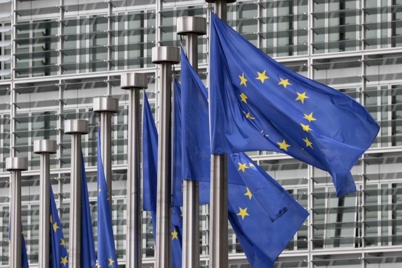 歐洲經貿辦事處與我國外交部、經濟部共同主辦「2020投資歐盟論壇」(資料照,美聯社)