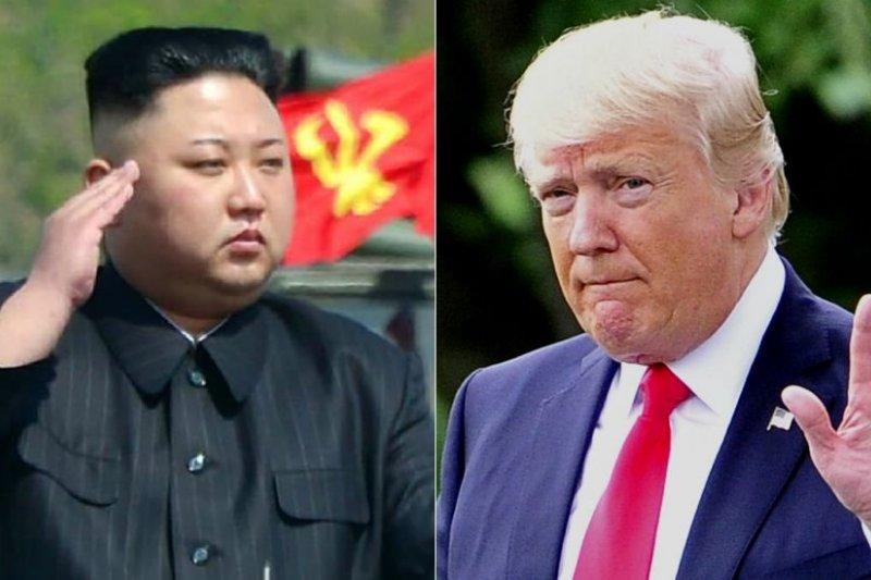 北韓核武危機已經進入了一個更加危險的新階段。(BBC中文網)
