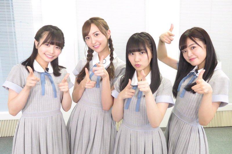 日本社會的蘿莉控文化源遠流長,引起的爭議也非常多,究竟單純喜歡小女孩有錯嗎?這是否該被控管禁止?(圖/HKT48 official twitter)