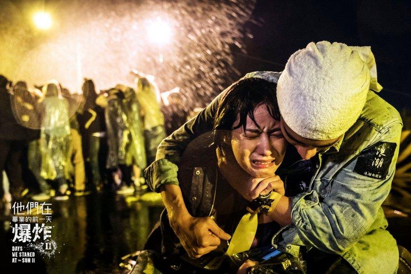 中國最害怕的台劇!名導演重現太陽花學運遭停播,一語道盡「拚經濟」沉痛代價