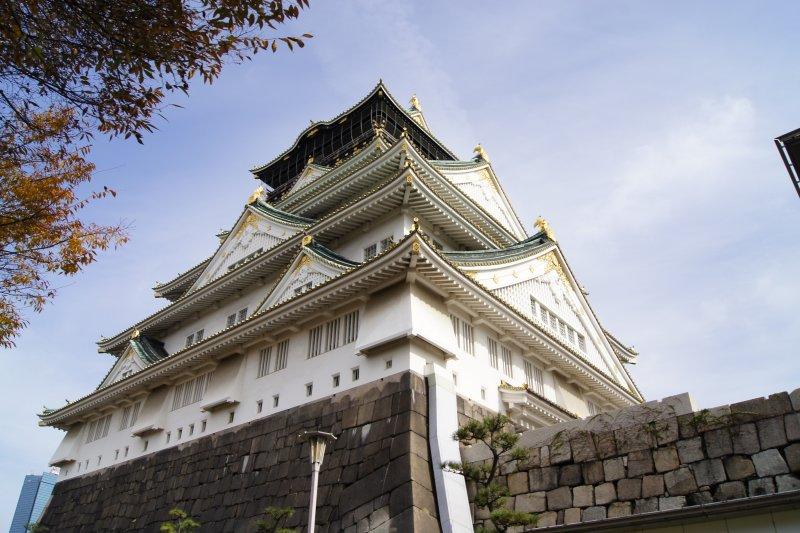 來到大阪旅遊,找間交通方便的飯店可省去很多時間,好好享受美景。(圖/慶 雲@Flickr)