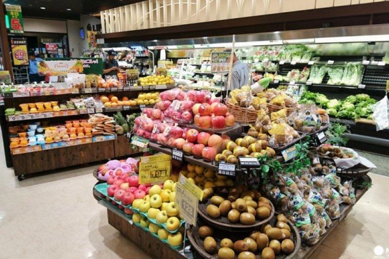 想在超市撿便宜,就跟日本主婦學習這五個小秘訣。(圖/MATCHA提供)