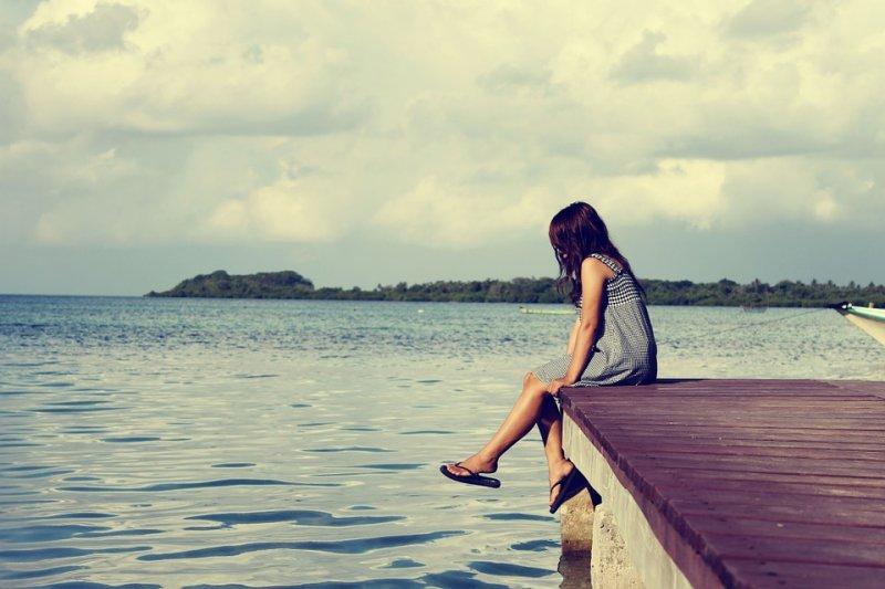 對與錯,從來不是決定在當下而已。任何選擇,都是選擇身為人的最終價值。(圖/Ayank@pixabay)
