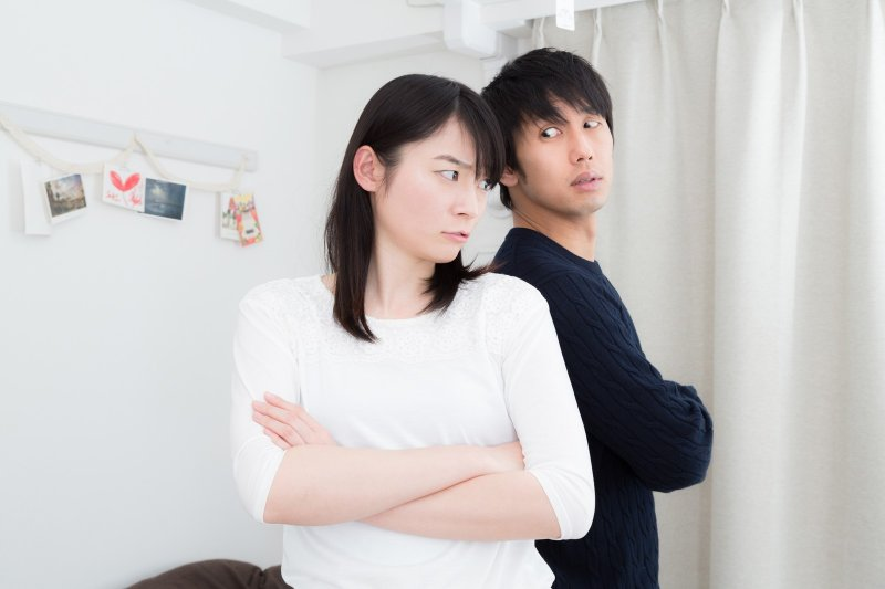 一項調查發現,在九項與成功婚姻相關的事物中,分擔家事占第三位......(圖/pakutaso)