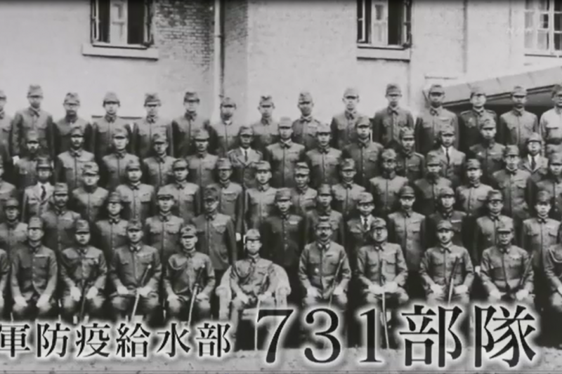 為何NHK要播731部隊真相?NHK:我們要獨立,不想再讓「他們」的黑手伸進公共媒體…-風傳媒