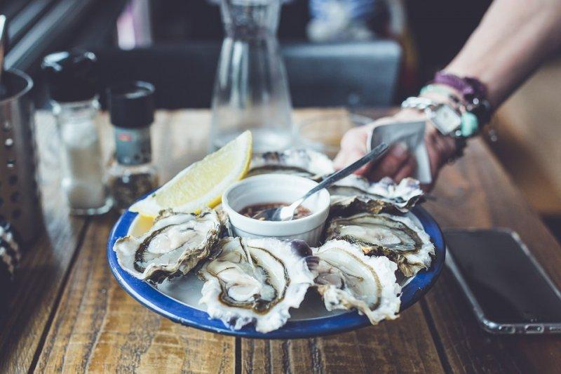 子宮內膜癌高風險族群應避免過量攝取含有高濃度鎘的食物。(示意圖/Pexels@pixabay)