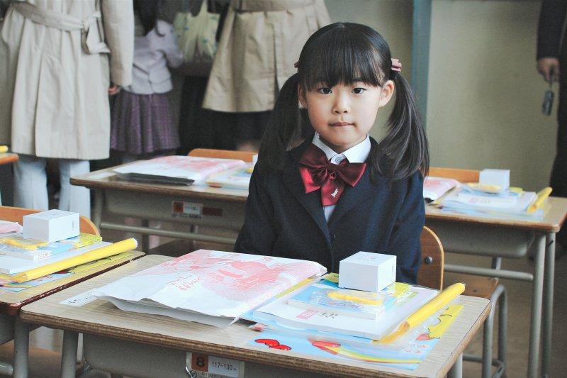 不必要求孩子,考到最好的名次、找到最好的工作、光耀門楣...,因為每個人都有「第二次坐月子」的機會。(圖/MIKI Yoshihito@flickr)