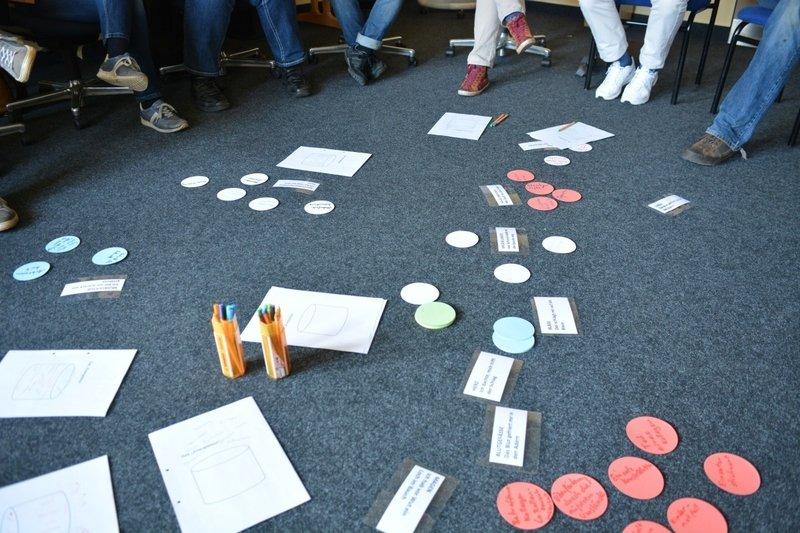 創新有辦法教嗎?史丹佛名校開課教授創新三大秘訣。(圖片取自/pxhere)