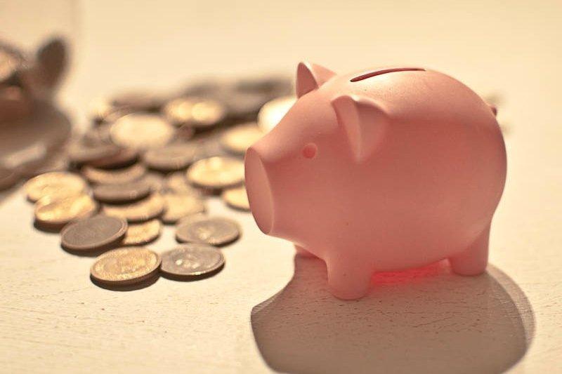 為了持之以恆的儲蓄,必須找出自己的規則。(圖/manginwu@flickr)