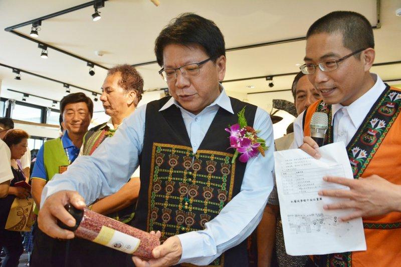 針對2025年非核家園目標,屏東縣長潘孟安表示以目前法規來看「有問題」。(資料照,屏東縣政府提供)