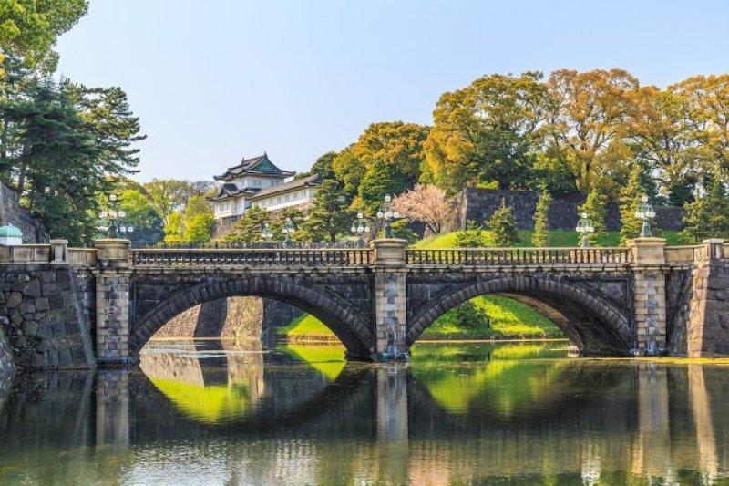 不花大錢,也能爽爽玩遍東京美景!(圖/Shutterstock,KKDAY提供)
