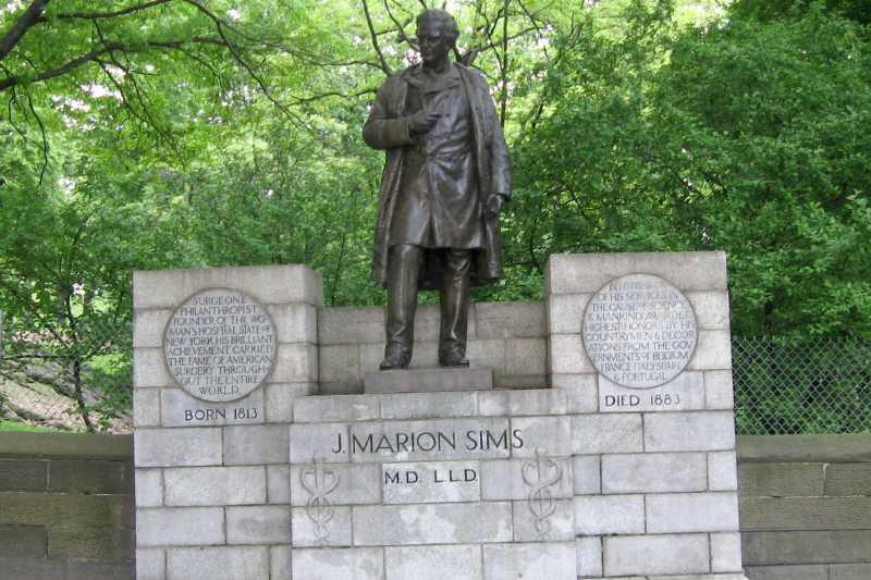 希姆斯的雕像(Wikipedia/Public Domain)