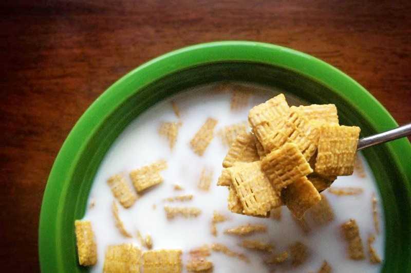 為什麼早上喝牛奶,特別容易拉肚子?(示意圖/Binyamin Mellish@StockSnap.io)