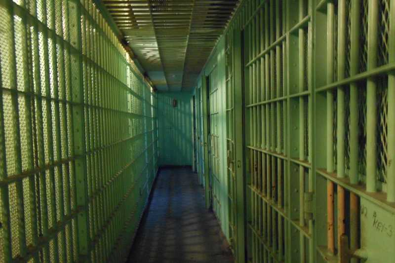 阿曼雖然從2010年起被關入監牢,但仍能夠在獄中為「伊斯蘭國」招募人員。(圖/TryJimmy@pixabay)