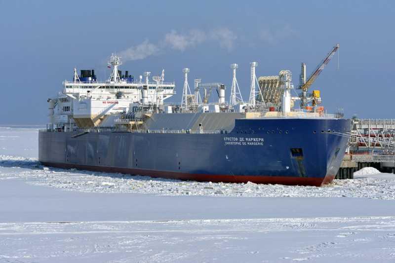 俄羅斯油輪「馬哲睿號」(Christophe de Margerie)(SCF公司)