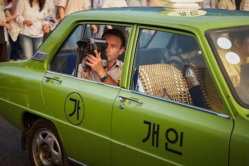 飾演彼得的柯瑞奇曼。(翻攝Naver)