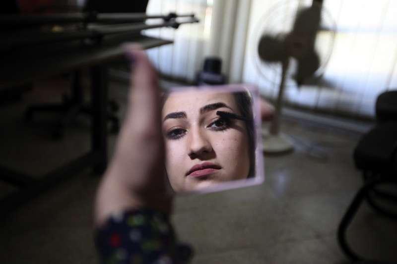阿富汗女權低落,女人很少被呼喚全名。(美聯社)