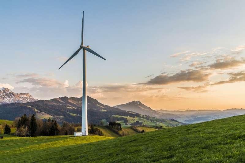 你要先盤點自己原本就擅長的能力,再找出綠色產業需要你的地方。(圖/Felix_Broennimann@pixabay)