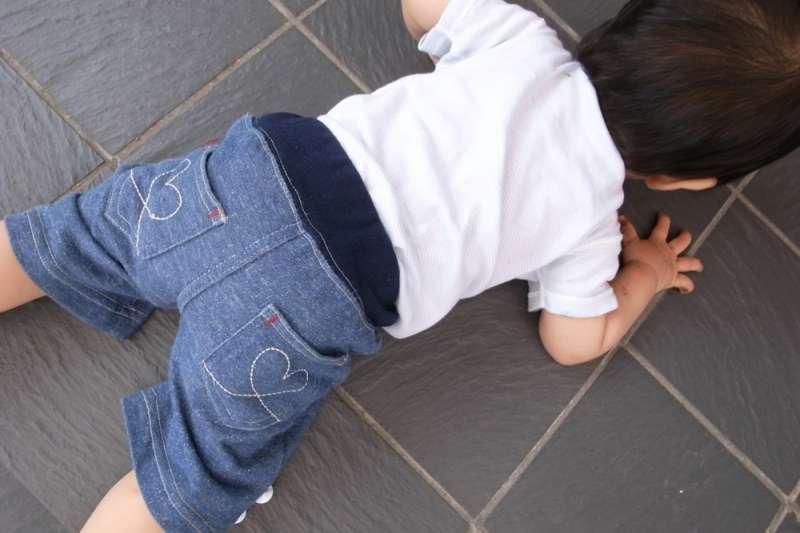 孩子不是在搗蛋!妥瑞氏症的孩子,有家長的支持很重要。(示意圖/Osamu Uchida @Flickr,與本文無關)