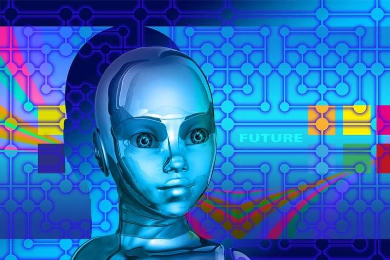 未來人工智慧可以偵測出易揮發的化學物質和爆裂物,甚至癌症等疾病。(圖/geralt@pixabay)